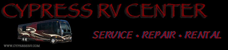 Cypress RV Center